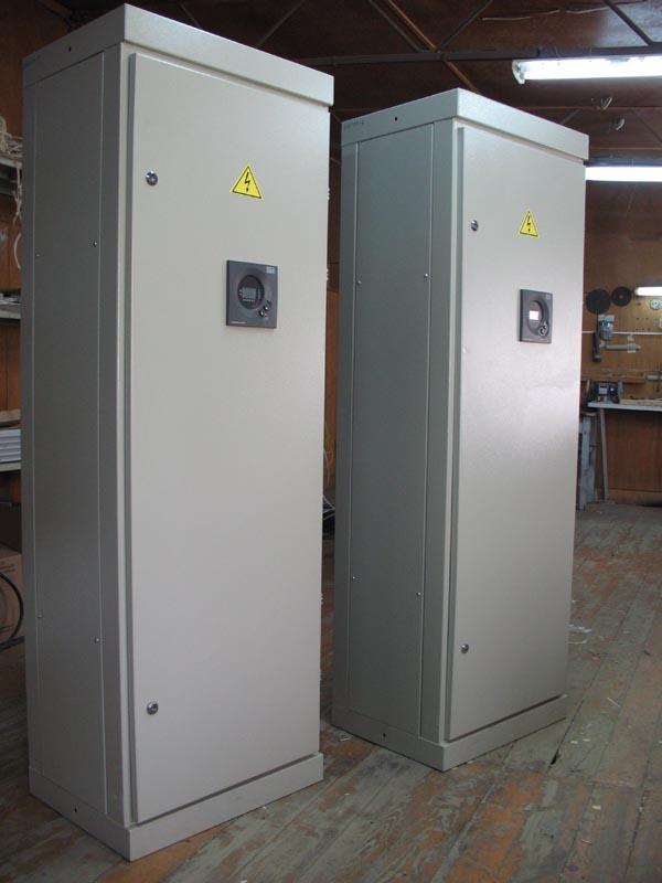 Тиристорные быстродействующие УКРМ (Конденсаторные установки) .